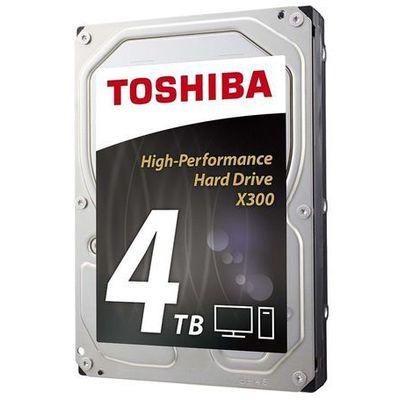 Dyski twarde Toshiba Kolos24