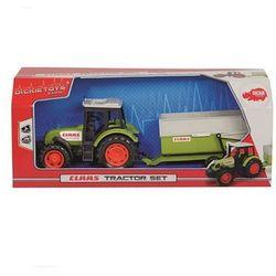Traktory  Dickie