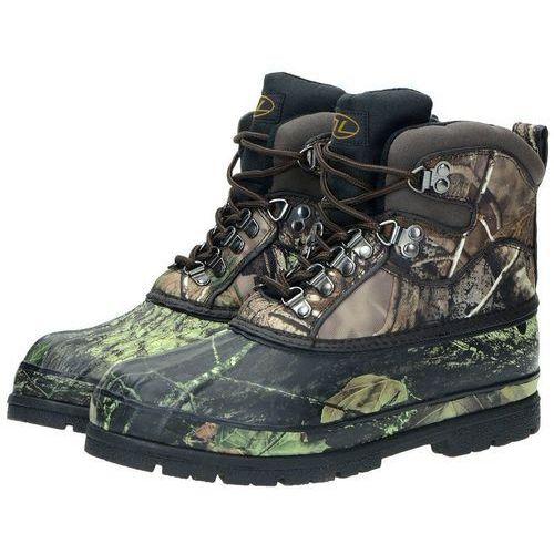 buty myśliwskie glenmor leśne camo marki Highlander