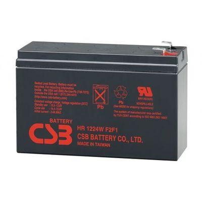 Akumulatory żelowe AGM  MOREDA