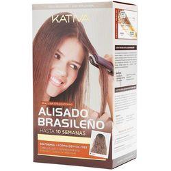 Pozostałe kosmetyki do włosów  Kativa fryzomania.pl