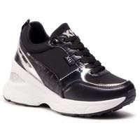 Sneakersy XTI - 44375 Black