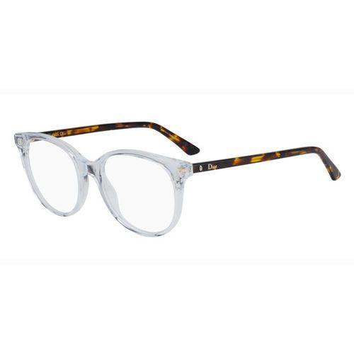 Okulary korekcyjne montaigne 16 2a5 Dior
