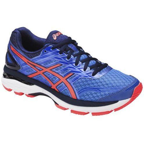 Damskie buty do biegania t757n-4006 gt-2000 5 pronacja niebieski 41,5 Asics