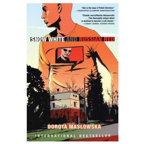 Snow White & Russian Red, Grove Press