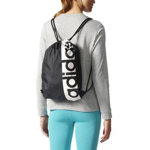 Torba worek linear performance gym sack s99986, Adidas
