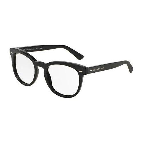 Dolce & gabbana Okulary korekcyjne dg4254 gentleman eye 501/1w