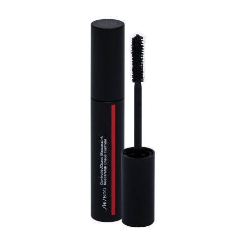 Controlledchaos mascaraink tusz do rzęs 11,5 ml dla kobiet 01 black pulse Shiseido - Sprawdź już teraz