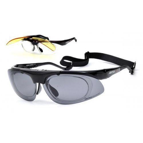 Okulary sportowe S-70, 8982