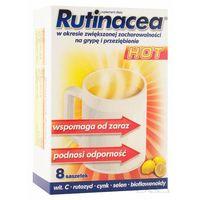 Rutinacea Hot sasz. x 8 (5908275682820)