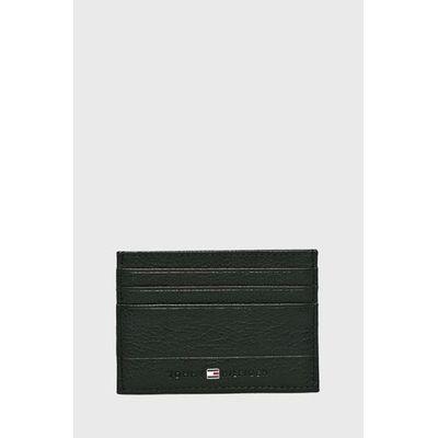 890e57c693942 Portfel męski skórzany limited edition czarny + niebieski 7825i ...