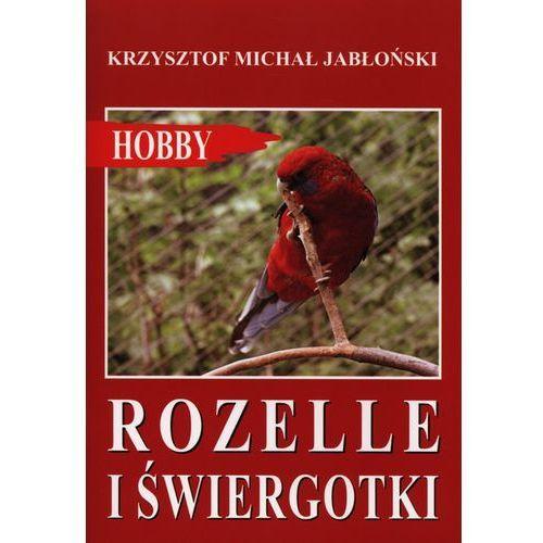 Rozelle i świergotki (2002)