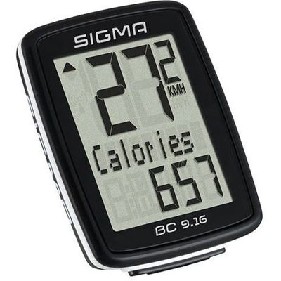 Liczniki rowerowe SIGMA ATHLETIC24.PL