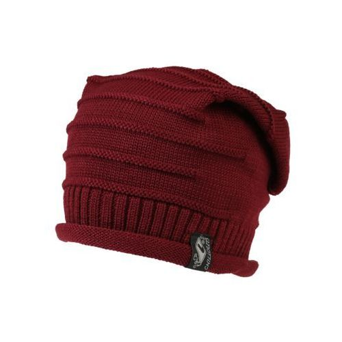 erik czapka bordeaux marki Chillouts