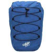 Cabin Zero Companion Bags ADV Dry 11L Torba z paskiem na ramie RFID 21 cm atlantic blue ZAPISZ SIĘ DO NASZEGO NEWSLETTERA, A OTRZYMASZ VOUCHER Z 15% ZNIŻKĄ