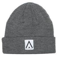 czapka zimowa CLWR - Y Beanie Grey Melange (801) rozmiar: OS