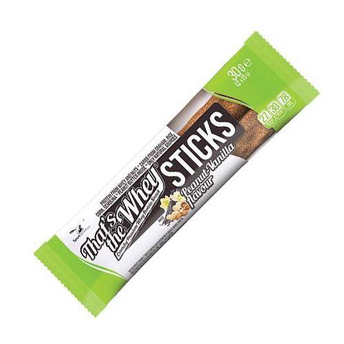 SPORT DEFINITION Baton Sticks - 30g - Dark Chocolate
