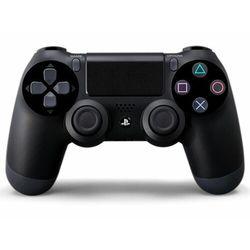 SONY DualShock 4 czarny