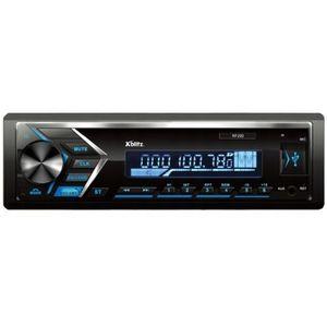 Xblitz Radio samochodowe rf200