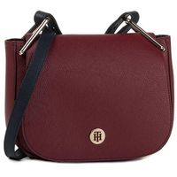 Torebka TOMMY HILFIGER - Th Core Saddle Bag AW0AW07370 GBH