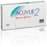 Acuvue 2 6 szt wyprzedaż