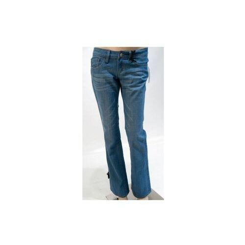 Fox Spodnie - brilliant li in (li in)