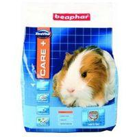 Beaphar care + extruded guinea pig food pokarm dla świnki morskiej 250g
