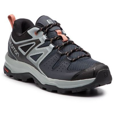 buty Salomon Quest Winter GTX PhantomBlackVapor Blue 44
