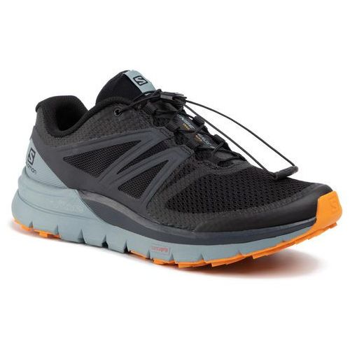 Buty Sense Escape 2 Gtx GORE TEX 406771 28 W0 EbonyBlackMonument (Salomon)