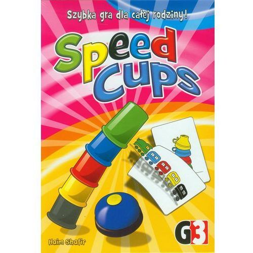 Speed Cups,
