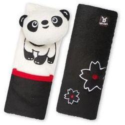 Nak�adki na pasy friends 1-4 (panda) marki Benbat