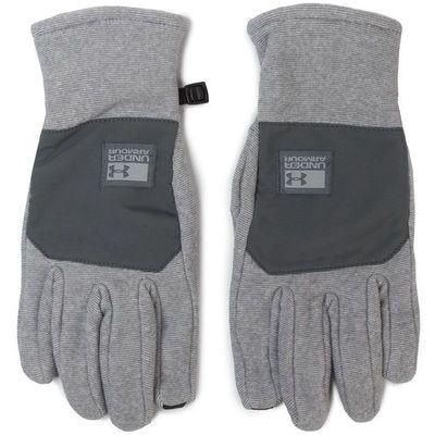 Rękawiczki Under Armour eobuwie.pl
