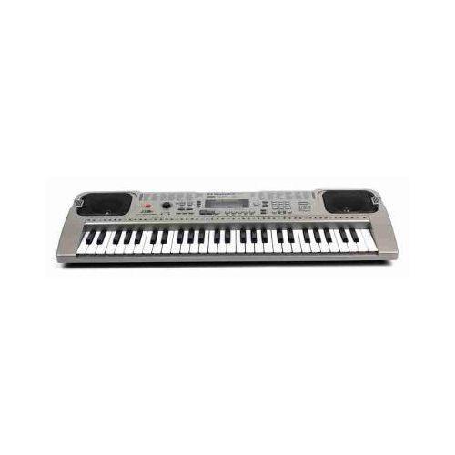 Mq Duże wielofunkcyjne organy/keyboard + mikrofon + zasilacz + usb...