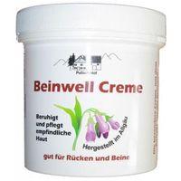 Krem Krem żywokostowy 250 ml Beinwell Allgau
