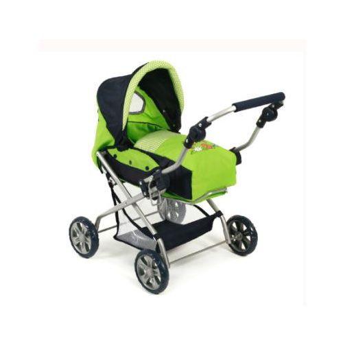 Bayer-chic Bayer chic 2000 wózek dla lalek piccolina 557-16