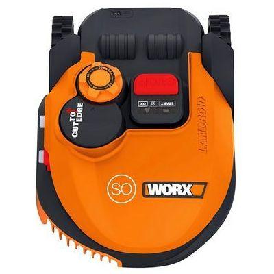 Kosiarki elektryczne Worx SKLEP INTERNETOWY EWIMAX - Maszyny i Urządzenia