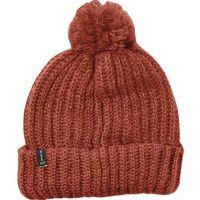 czapka zimowa FOX - Indio Beanie Atomic Orange (456)