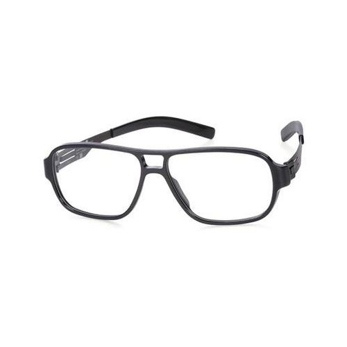 Okulary korekcyjne a0636 lars g. obsidian washed Ic! berlin
