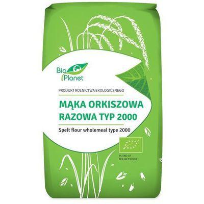 Mąki Bio Planet biogo.pl - tylko natura