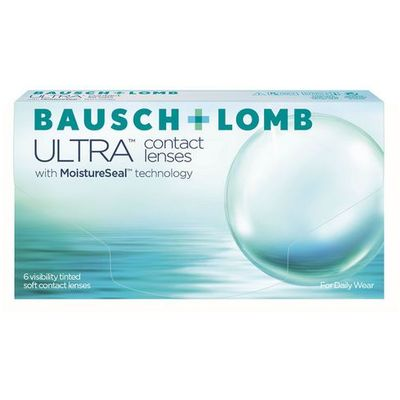 Soczewki kontaktowe BAUSCH & LOMB Szkla.com