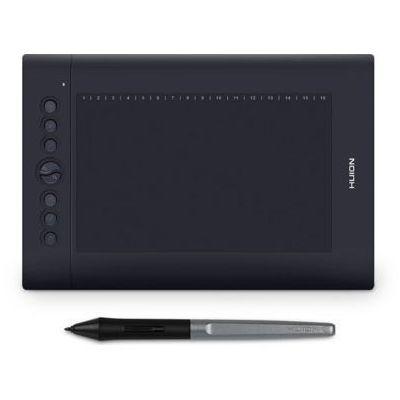 Tablety graficzne HUION ELECTRO.pl
