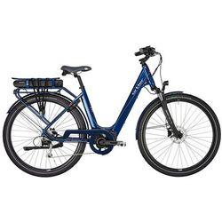 """Ortler Montana Kobiety, blue 50cm (28"""") 2019 Rowery elektryczne"""
