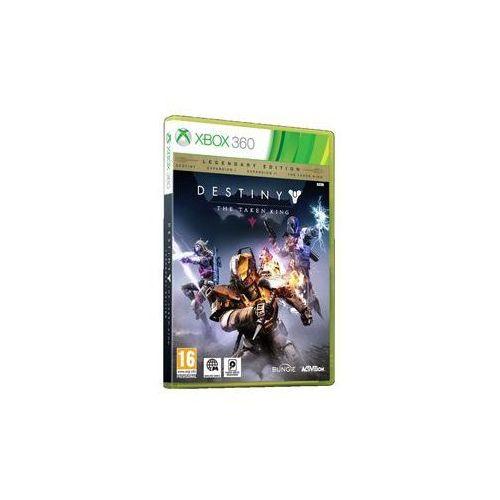 DestinyThe Taken King Legendary Edition xBox360 - CDP.pl (5030917161117)