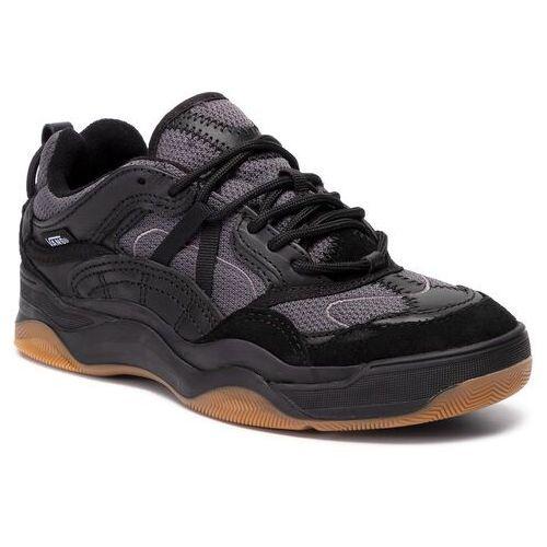 Sneakersy sk8 hi vn000d5ibka blackblack (Vans)