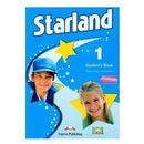Starland 1 Podręcznik & 43 Reader Puss in Boots & 43 Interaktywny eBook  Starland 1 Podręcznik & 43