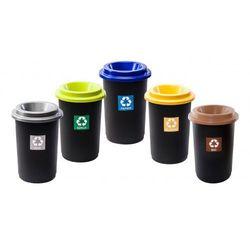 Pojemniki i kosze na śmieci  S-LINE HYGIO - Rozwiązania higieniczne dla przestrzeni publicznych