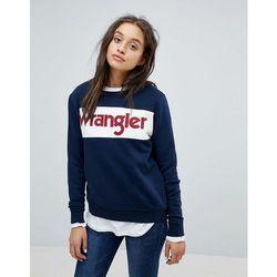 Bluzy damskie Wrangler ASOS