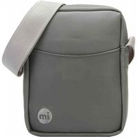 torba na ramię MI-PAC - Flight Bag Rubber Grey (006)