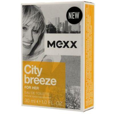 Wody toaletowe dla kobiet Mexx