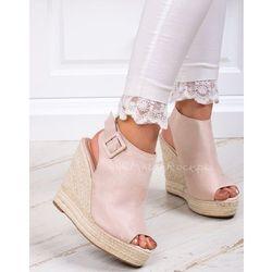 Sandały damskie  MadamRock